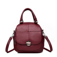 High Quality Leather Women Handbags Tote Women Messenger Bags Female Shoulder Bags Fashion Women Bag Sac