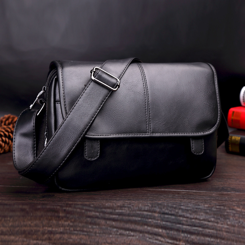 Men Leather Bags For Men Documents PU Leather Briefcase Laptop Totes Bags Hasp Messenger Bag Men Business Briefcase