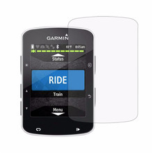 For Garmin Edge Cycling 520 Screen Protector Premium HD Ultra Clear LCD Screen Protector Cover Scratch Proof Protective Film