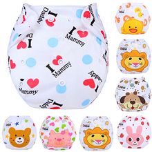2015 Gorgeous!!! Baby Infant Reusable Washable Cloth Diaper Kids Nappy Cover Adjustable Diapers 76V3