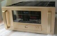 A-65 amplificador de Potencia Clase A 60 W * 2 40 * Sanken MJD20/MLE20 Transistor de Efecto de Campo 400000 UF 1500 W Tipo EI Transformador