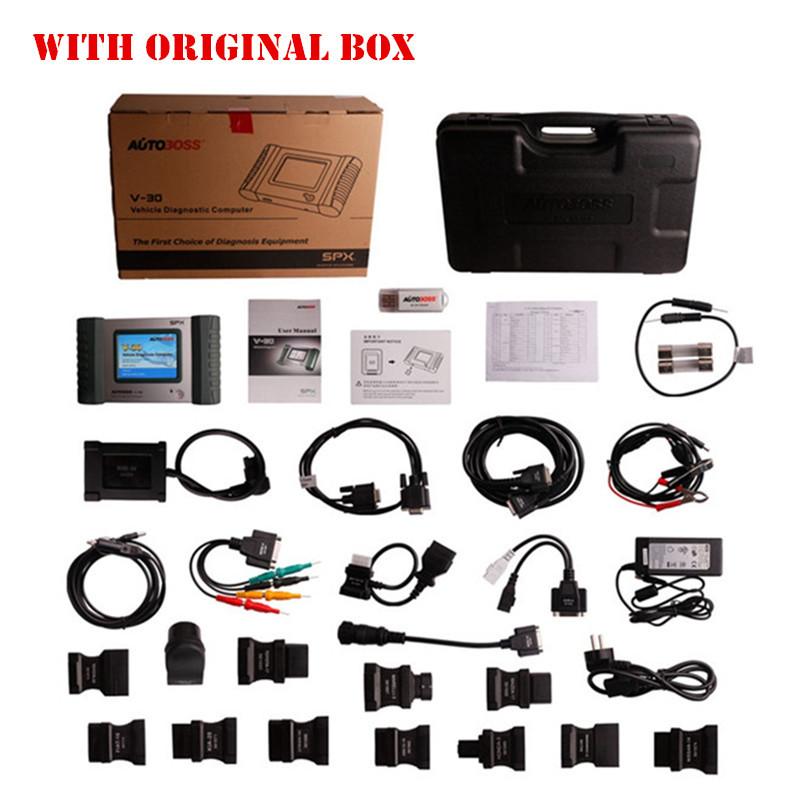 Autoboss scanner automotivo , vw, fiat, gm, ford