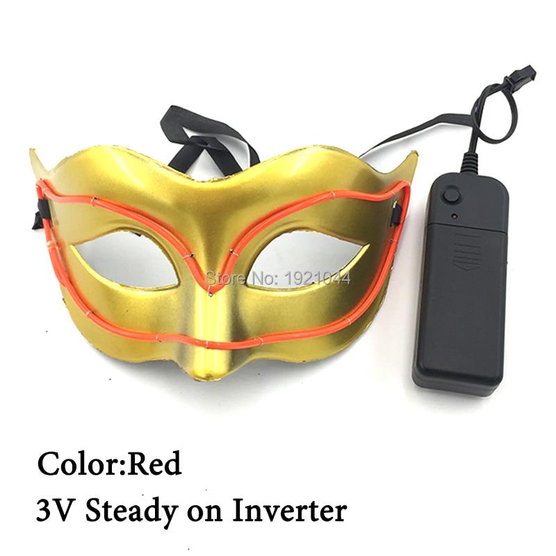 Mask Festival Halloween Supplies 12