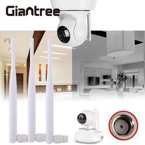giantree 5DB Antenna External High Gain D-5 Surveillance Camera