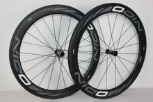 ODIN CARBON wheel road bike carbon wheel 700C * 60MM WHEEL Racing bikes wheel