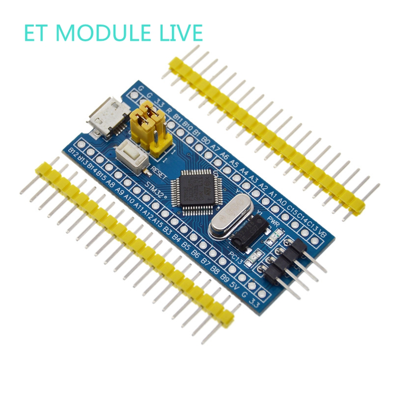 MH-ET LIVE STM32F103C8T6 ARM STM32 Minimum System Development Board Module For arduino moorad choudhry the handbook of european fixed income securities