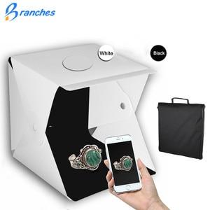 Hot Portable Folding Light box Photograp