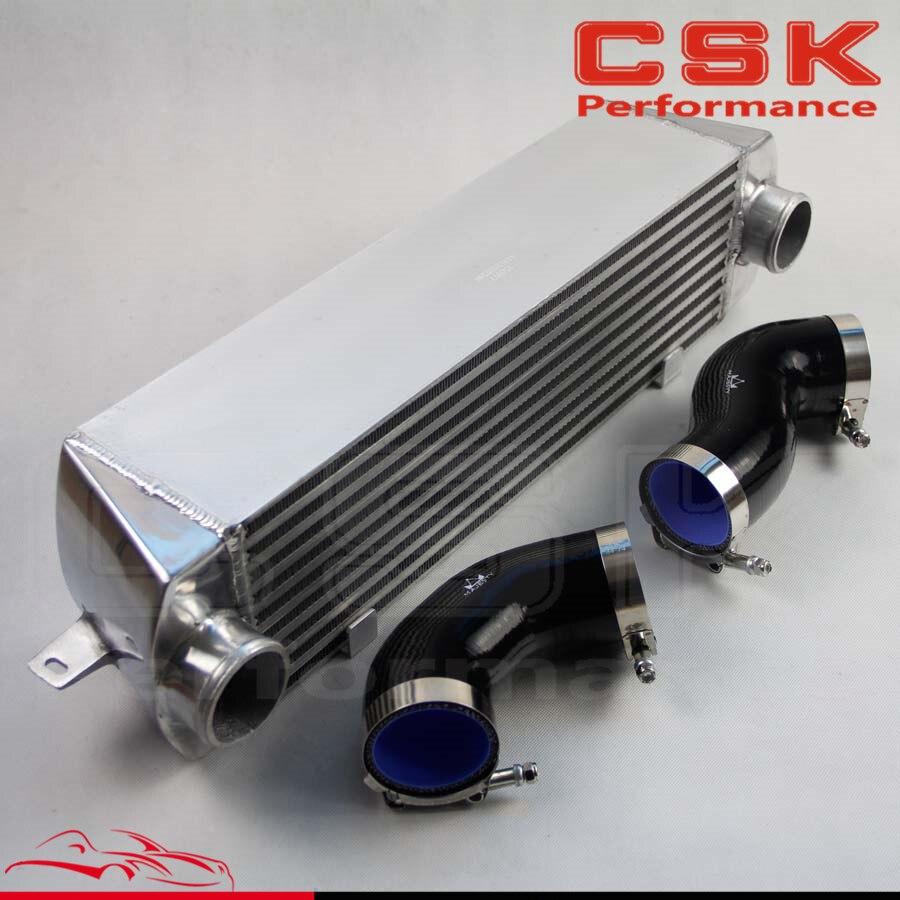 1kit x KIT INTERCOOLER biturbo pour 135 135i 335 335i E90 E92 2006-2010 N54 noir/rouge/bleu