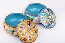 Handmade Chinese Exotic Jewelry Box