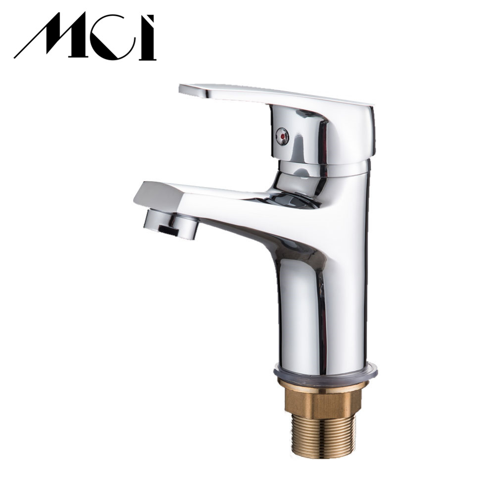 Mini Stylish Mixer Bathroom Sink Faucet Basin Faucet Chrome Brass Faucet Water Faucet Basin Mixer Tap Deck Torneira Banheiro Mci