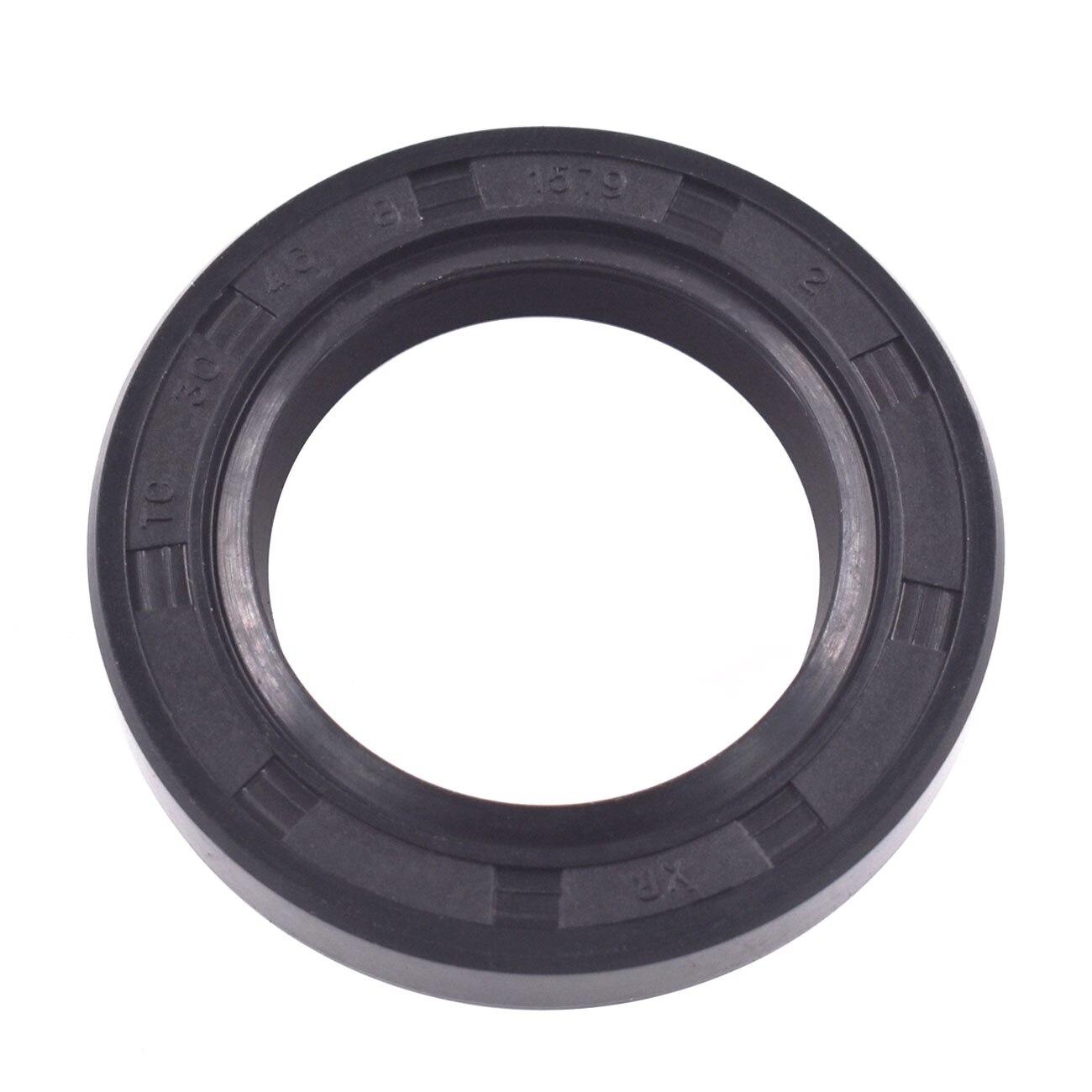 Crankshaft Oil Seal Fits Honda GX240 GX270 8HP 9HP Engine 30*46*8mm