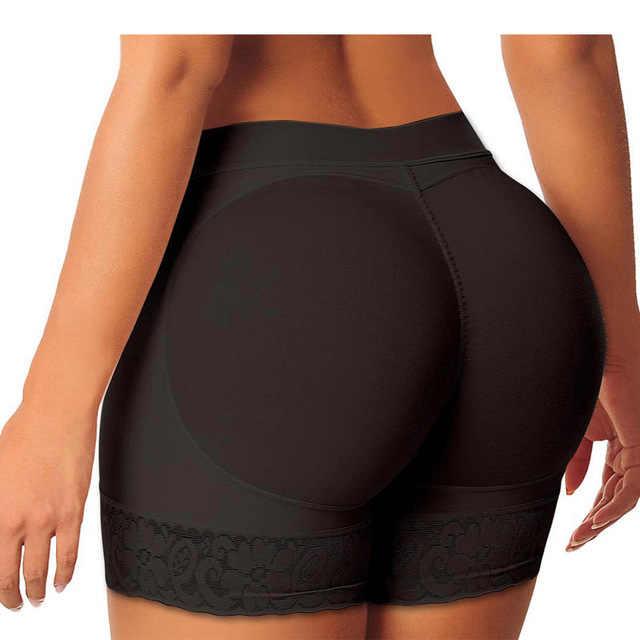 34ed5d77b38 ... Butt Lifter Butt Enhancer and Body Shaper Hot Body Shapers Butt Lift  Shaper Women Butt Booty ...
