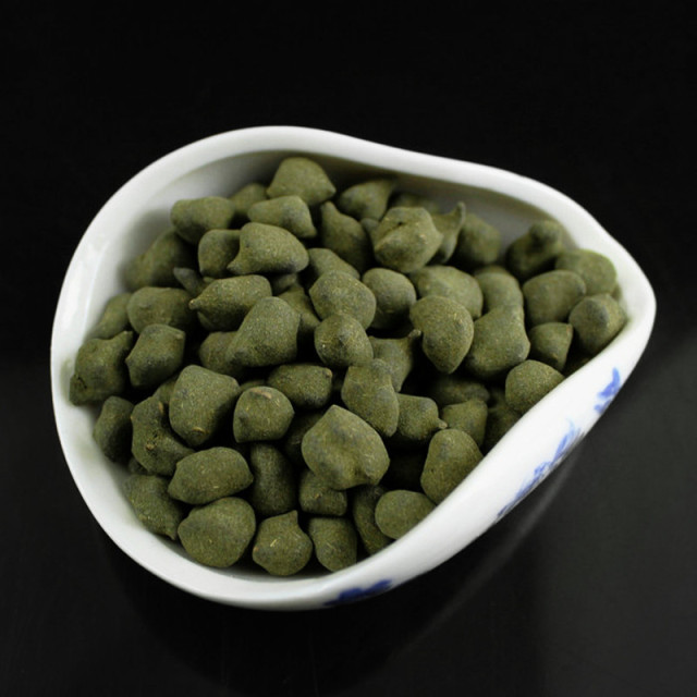 Chinese Quality Green Food Oolong Tea Famous 250g Premium Organic Health Care China Taiwan Dong ding Ginseng Oolong Tea