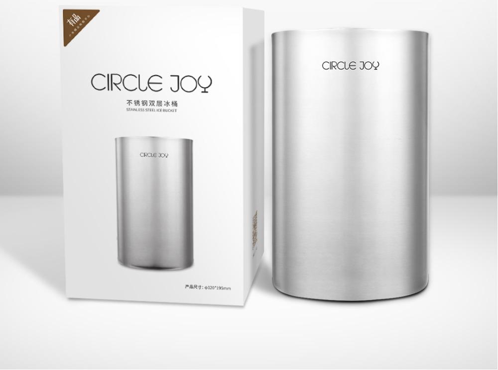 Xiaomi Mijia Circle Joy stainless steel double ice bucket7