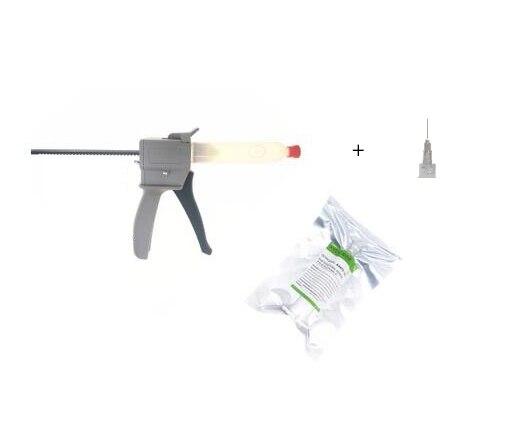 Multi-purpose adhesive professional glue gun for iphone X frame repairMulti-purpose adhesive professional glue gun for iphone X frame repair