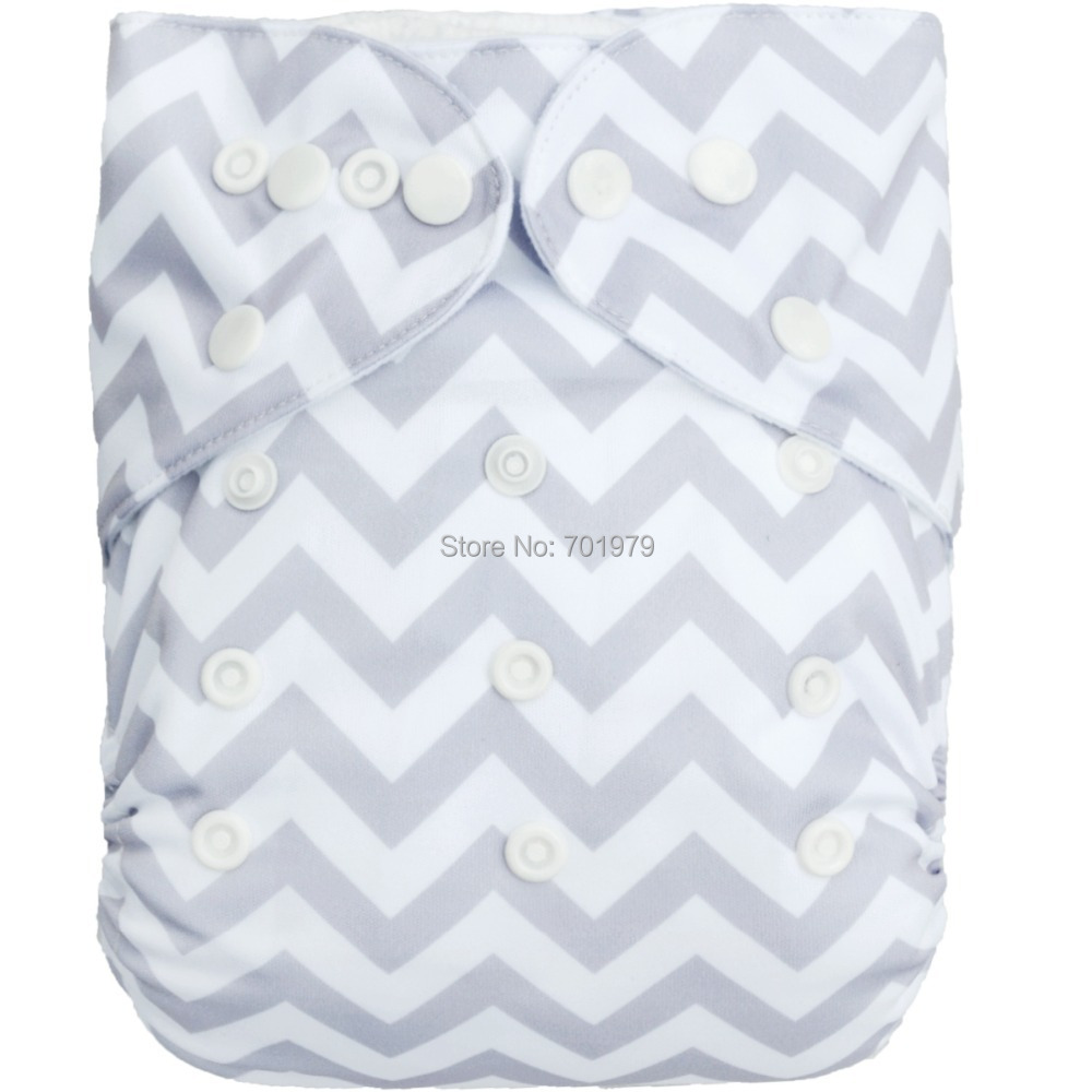 Free Shipping 2019 Washable Alva Baby Diaper with Insert (10 pieces/lot) (with 10pcs inserts)