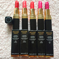 Hot selling color 19 CAMBON 412 TEHERAN 416 C0C0 426 ROUSSY 450 INA rouge lipstick free shipping
