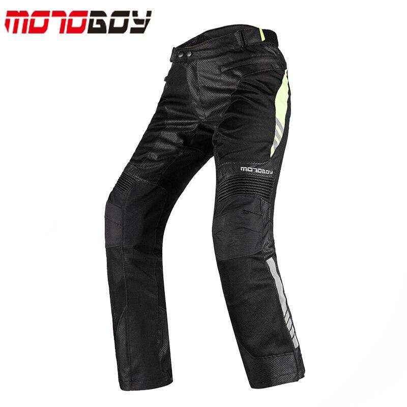 Motoboy Summer Men Motorcycle jackets& pants 600D Oxford Cloths Motocross Racing jersey Dirt Bike Riding suits