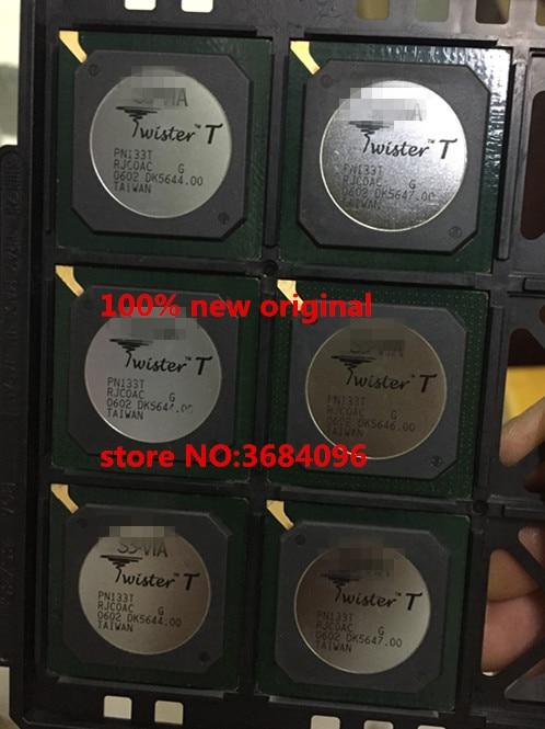 1pcs Quality 11 Color Max Professional Eyeshadow Palette: 1PCS 30PCS/LOT The Spot PN133T BGA PN133TG Tube Quality