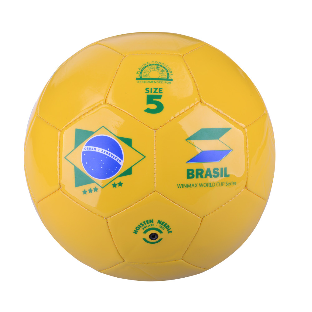 Compare Prices on Brazil Soccer Balls- Online Shopping/Buy