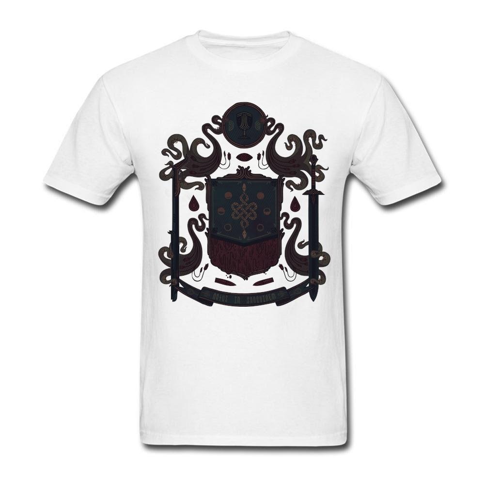 Design your own t shirt las vegas - Funny Man Born In Blood Cotton Crewneck Tees Man Short Sleeves Summer Shirts Design Your Own T Shirt