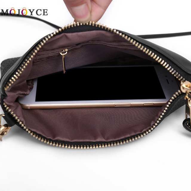 2018 Small Women Messenger Bag Women Leather Handbags Shoulder Crossbody Handbag Women Bags Bolsos Mujer Bolsas Feminina sac