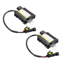 2pcs 12V hid xenon ballast 35W/55W Digital slim ignition electronic for H1 H3 H3C H4-1 H4-2 H7 H8 9005 9006