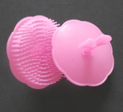 3 pcs professionale barbiere pennello morbido capelli capelli bagnati spazzole per la pulizia di parrucchiere di