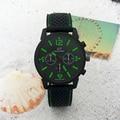 Moda reloj deportivo hombres reloj correa de silicona relojes para hombre de primeras marcas de lujo del relogio masculino montre homme reloj