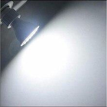 LED Spotlight GU10 High quality led bulb 48LEDS 60LEDS 80LEDS Warm White / white 190-265V Ultra Bright GU 10 LED LAMP