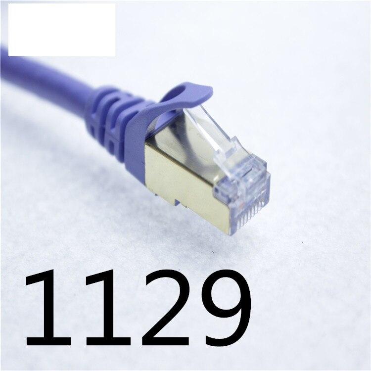 KU2 MEIBAI 2019 Cat6 RJ45 Ethernet câble Internet réseau LAN câble connecteur 918