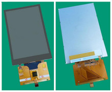 3.5 inch 37PIN TFT LCD Capacitive Touch Screen 320(RGB)*480 STM32