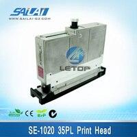 Сделано в Японии! Seik Оригинал SPT 1020 35pl печатающая головка для широкоформатных принтеров растворителя (35pl)