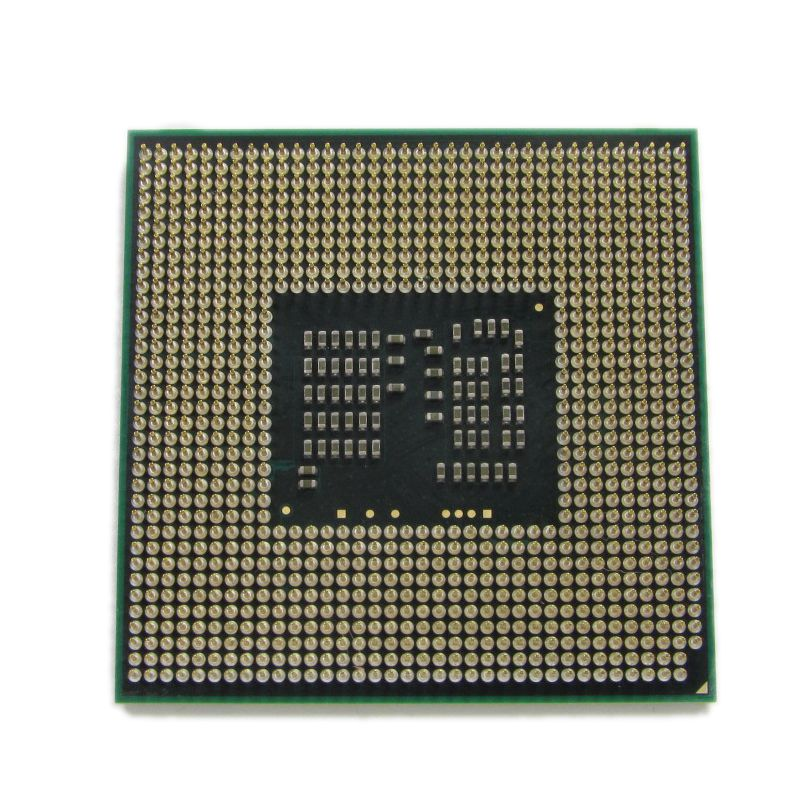 Image 2 - Intel Core i5 480M 2.66G 3M 2.5GT/s Socket G1 SLC27 PGA 988 Mobile Processor CPU-in CPUs from Computer & Office on