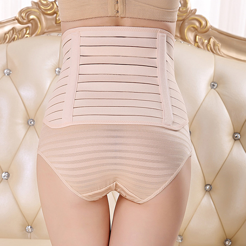 Belly Bands And Support 2018 New Style Woman Broadcloth Abdomen Belly Lady After Pregnancy Belt Woman Significant belt