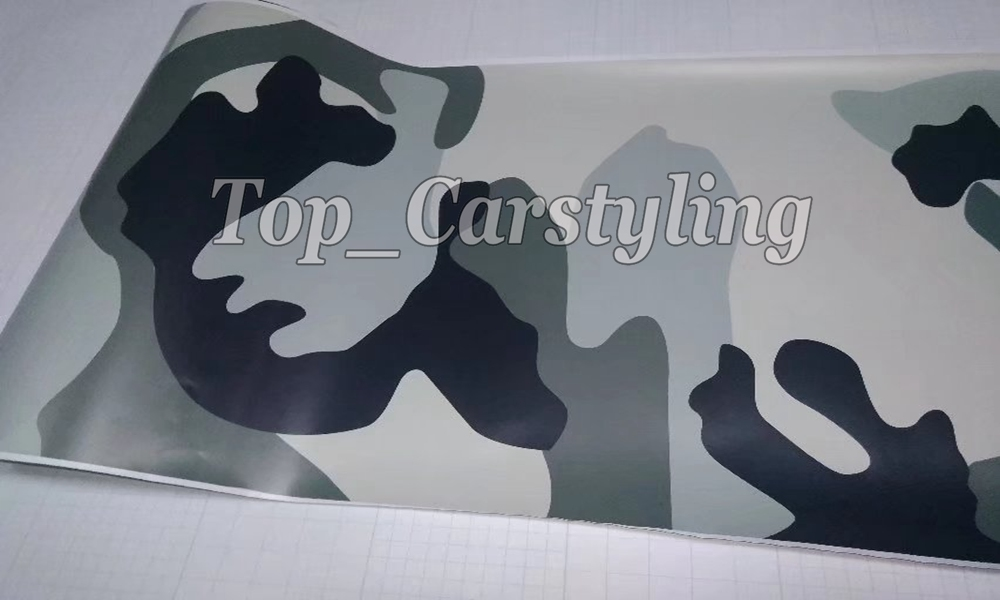 Protwraps Camo Decal Sticker Road Vinyl Wrap Decal Skin For Vehicles With Bubble Free wholesale brand new carbon fibre vinyl 17notebook pc laptop skin sticker cover decal free squeegee printed 40cm 29 for computer