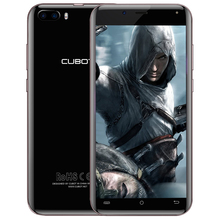 CUBOT Magic 4G Smartphone Android 7 0 5 0 inch MTK6737 Quad Core 1 3GHz 3GB