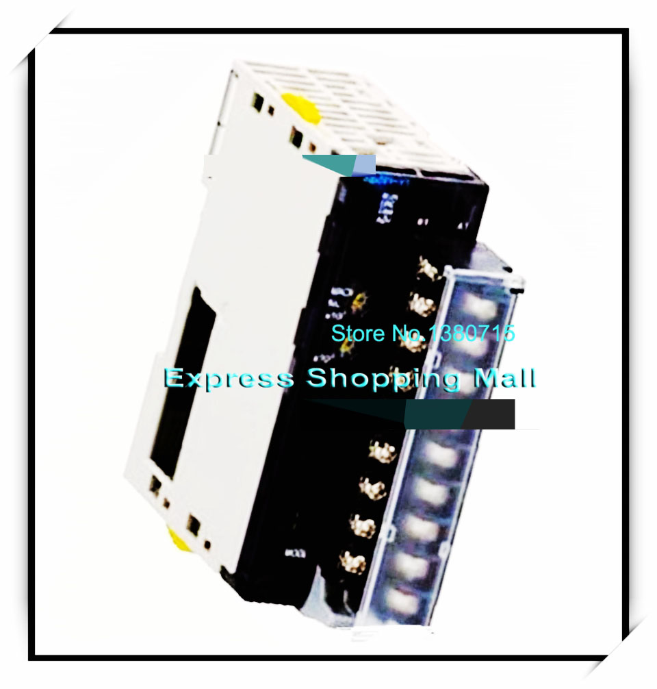 все цены на New Original CJ1W-AD081-V1 PLC I/O 8 point input онлайн