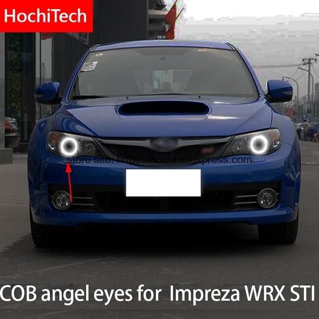 For Subaru Impreza Wrx Sti 2007 2008 2009 2010 2011 Cob