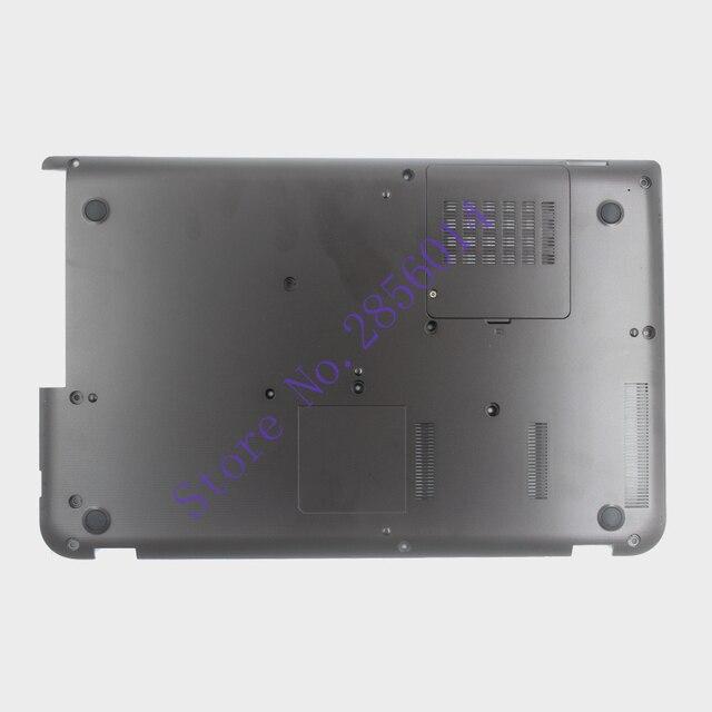 新しいボトムケース東芝 P55 A P55T A P55t A5202 ラップトップボトムベースケースカバーケースカバー H000056470