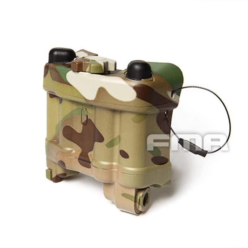 Group 31 Battery >> FMA Tactical AN/PVS 31 NVG Battery Box Case Dummy Model MC ...