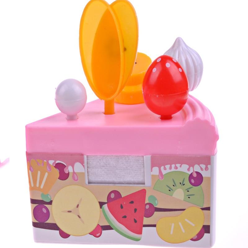 Aliexpress Com Buy Kids Kitchen Play Set Toys 73pcs Set Pretend Play Girs Kitchen Accessories Set Birthday Cake Kitchen Toys Frutas De Brinquedo From
