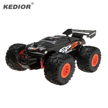 Newest Boys RC Car Electric Toys Remote Control Car 2.4G Shaft Drive Truck High Speed Control Remote Drift Car Include Battery