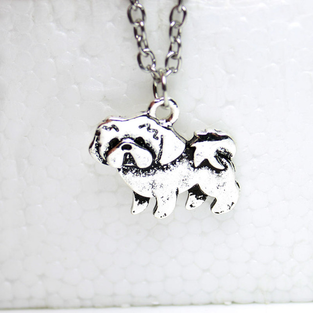 Beautiful Shih Tzu Anime Adorable Dog - hzew-Drop-Shipping-Vintage-Shih-Tzu-Lover-Necklace-Anime-Colar-Boho-Dog-Choker-Women-Men-Jewelry  Best Photo Reference_68622  .jpg