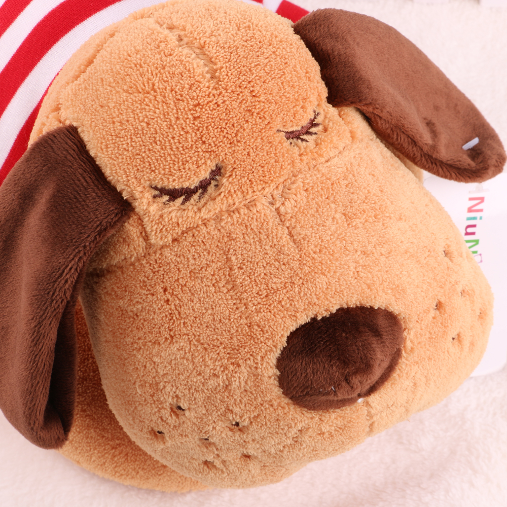 2016 Niuniu Daddy Plush Toy Big Dog Gigante de peluche perro de - Peluches y felpa - foto 6