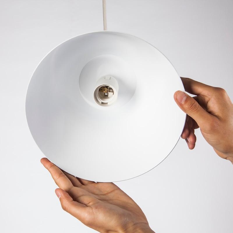 Ygfeel Pendant Lights Dining Room Pendant Lamps Modern