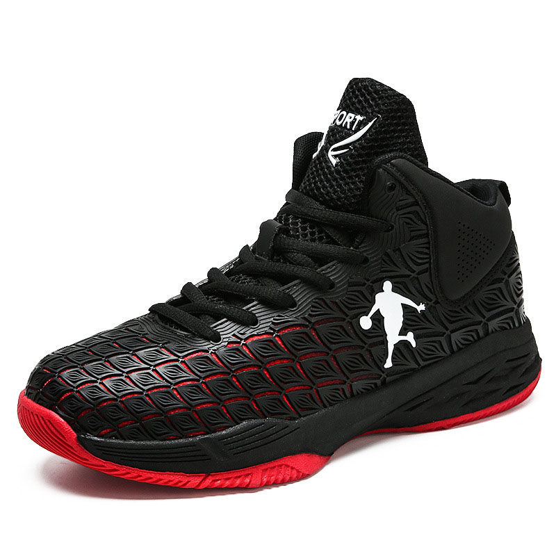 2018 Basketball Shoes For Men Breathable Cushioning Basketball Sneakers Training High Outdoor Sports Jordan Shoes Zapatos Hombre2018 Basketball Shoes For Men Breathable Cushioning Basketball Sneakers Training High Outdoor Sports Jordan Shoes Zapatos Hombre