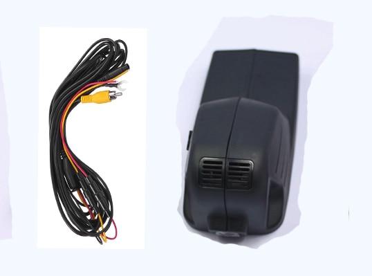 PLUSOBD Kamera za automobil Video snimač Dash Cam Za BMW serije 5 - Automobilska Elektronika