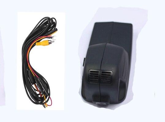 Plusobd автомобиля Камера для BMW 5 серии F10 F18 f07 F01 F02 170 градусов nt96655 WDR путешествие данных Регистраторы видео регистраторы регистраторы