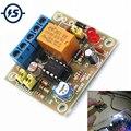 LM393 электронный DIY комплект светильник управляемый переключатель комплект светильник светочувствительный триггер выходной режим модуль Забавный DIY комплект - фото